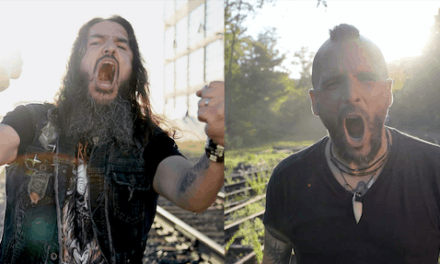 """MACHINE HEAD Releases Official Music Video for """"Stop The Bleeding"""" feat. JESSE LEACH (Killswitch Engage)"""