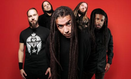 """NONPOINT Releases Official Music Video for """"Remember Me"""" (in Tribute to Essential Workers)"""