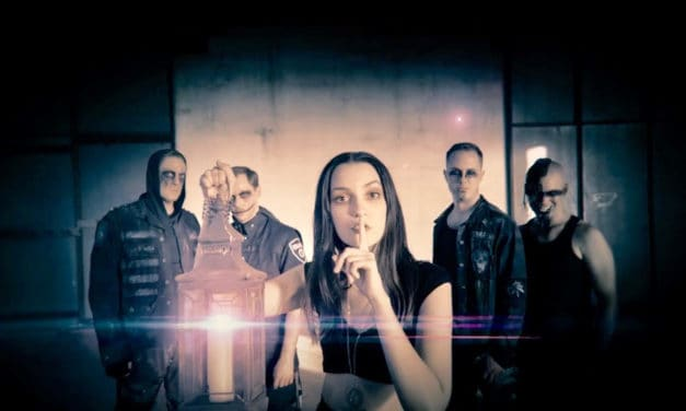 """NOVARIUM Releases Official Music Video for """"Virus"""""""