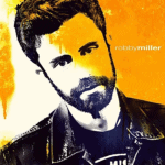 Robby Miller – EP Review