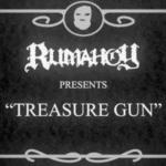 "RUMAHOY Releases Official Lyric Video for ""Treasure Gun"""