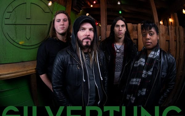 """SILVERTUNG Releases Official Music Video for """"World Gone Mad"""""""