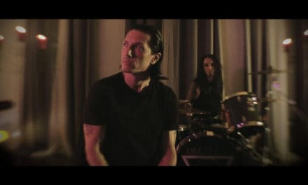 """SOCIETY 1 Releases Official Music Video for """"The Soul Searches"""""""