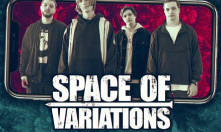 SPACE OF VARIATIONS Set to Stream Online Show this Saturday