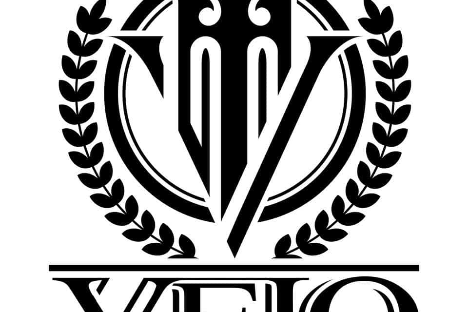 "VEIO Releases New Album ""Vitruvian"" TODAY, June 19!"