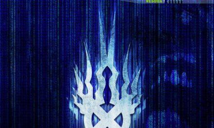 Static-X: Project Regeneration Vol. 1
