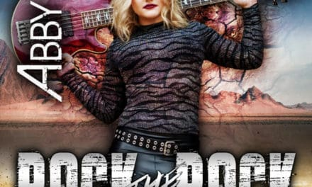 """ABBY K Releases Official Music Video for """"Rock the Rock"""""""