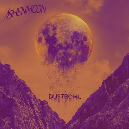 "ASHENMOON Releases Official Music Video for ""Dustbowl"""
