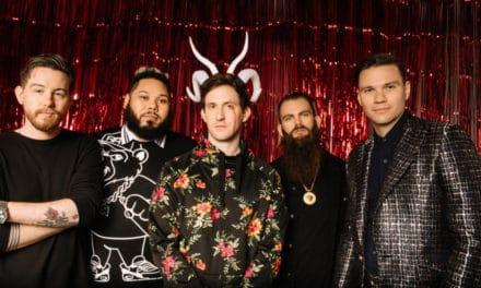 "DANCE GAVIN DANCE Releases Official Music Video for ""One In A Million"""