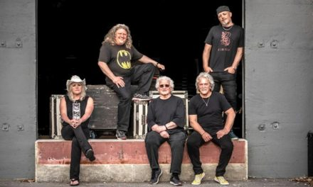 """JEFFERSON STARSHIP Releases New Song, """"It's About Time"""""""