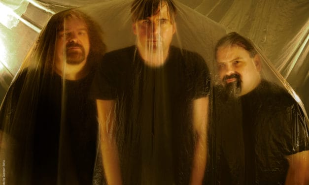 "NAPALM DEATH Announces New Album,  ""Throes of Joy in the Jaws of Defeatism"""