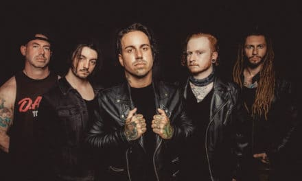 "OVTLIER Releases Official Music Video for ""Who We Are"""