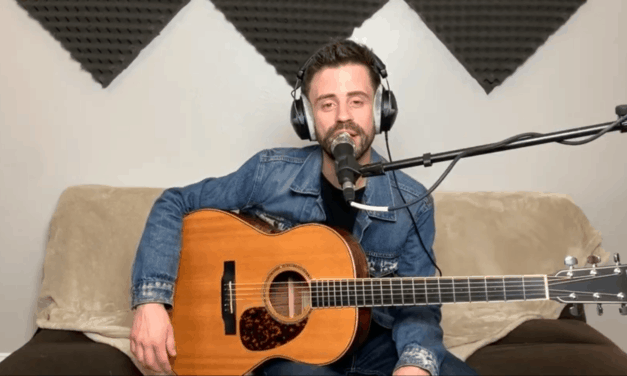 "ROBBY MILLER Releases Official Music Video for SAM ROBERTS BAND Cover ""Hard Road"""