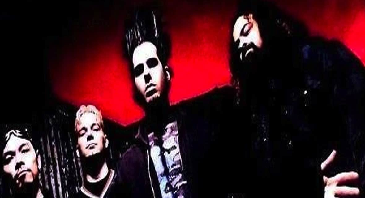 """STATIC-X Releases Official Music Video for """"Bring You Down"""""""