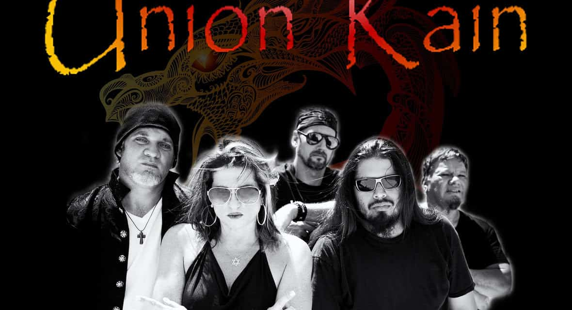 "UNION KAIN Releases Official Lyric Video for ""The Master ..."