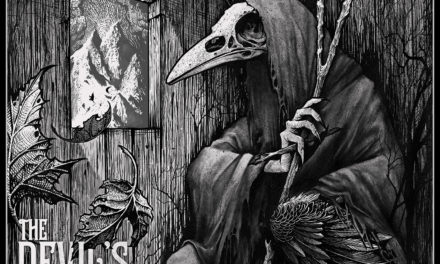 """THE DEVIL'S TRADE Releases Official Music Video for """"The Call Of The Iron Peak"""""""