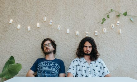 """THE DODIES Releases Official Music Video for """"Alien"""""""