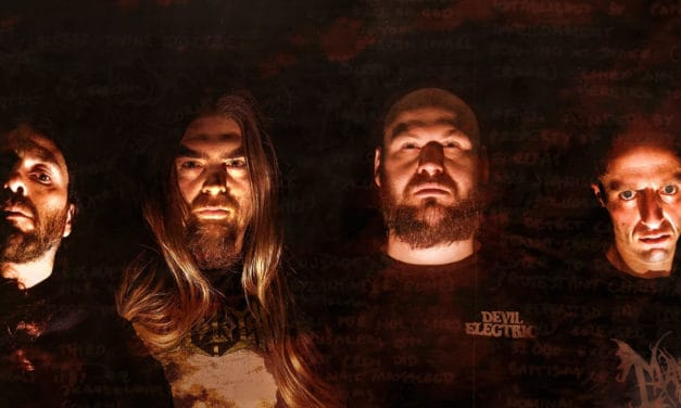 """IN MALICE'S WAKE Announces Upcoming Album """"The Blindness of Faith"""""""
