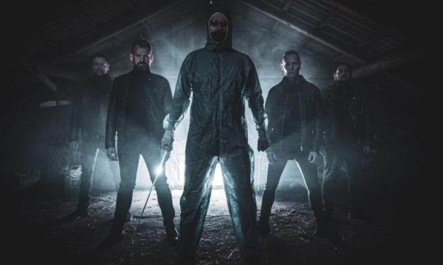 """MANTICORA Releases Official Music Video for """"Eaten By The Beasts"""""""