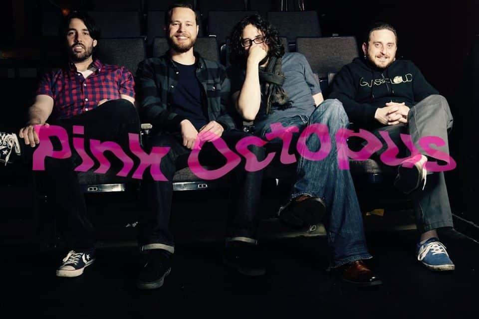 """Pink Octopus – """"III"""""""