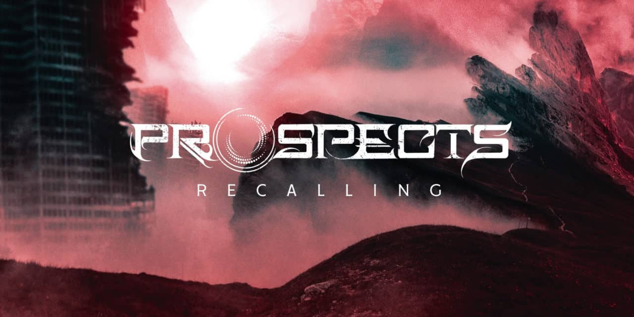 """PROSPECTS Releases New Song """"Orphic Trigger"""""""
