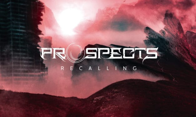 "PROSPECTS Releases New Song ""Orphic Trigger"""
