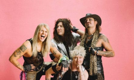 """RECKLESS LOVE Releases New Song, """"Loaded"""""""