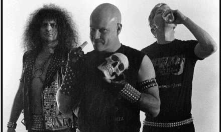 """STÄLKER Releases Official Music Video for """"Of Steel And Fire"""""""