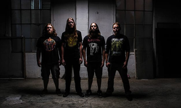 """STRANDED BY CHOICE Releases Official Music Video for """"Stone Alone"""""""
