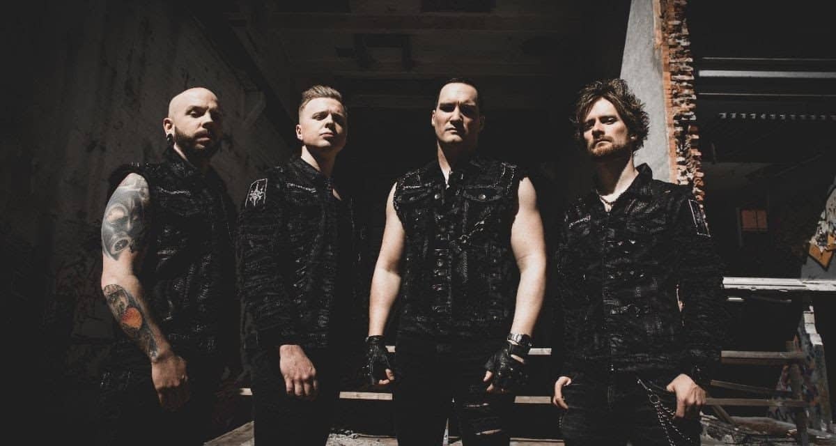 """THE UNGUIDED Announces Upcoming Album, """"Father Shadow"""""""