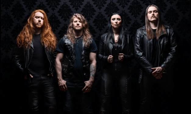 """UNLEASH THE ARCHERS Releases Official Music Video for """"Faster Than Light"""""""