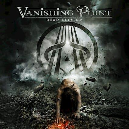 """VANISHING POINT Announces Upcoming Album """"Dead Elysium"""""""