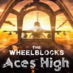 """THE WHEELBLOCKS Releases Cover of Iron Maiden's """"Aces High"""""""