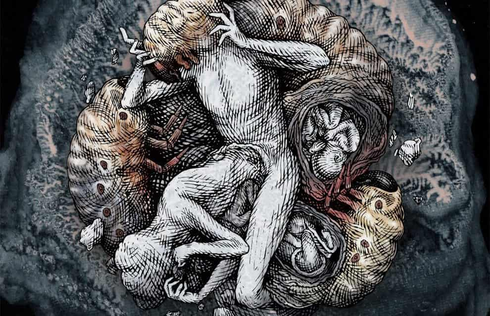 """ACROSS THE SWARM Releases New Album, """"Projections"""" TODAY!"""
