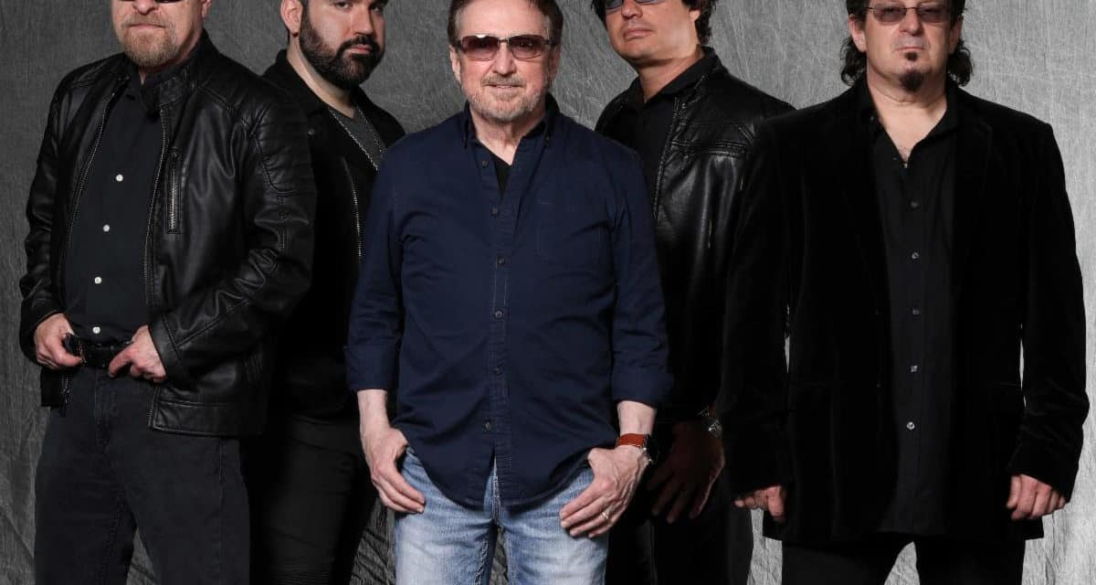 """BLUE OYSTER CULT Releases Official Music Video for """"Box In My Head"""""""