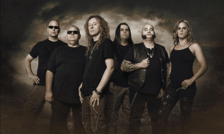 """CREMATORY Releases Official Music Video for """"Like The Tides"""""""
