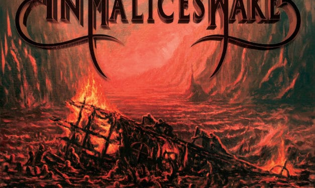 """IN MALICE'S WAKE Releases Official Music Video for """"The Blindness of Faith"""""""