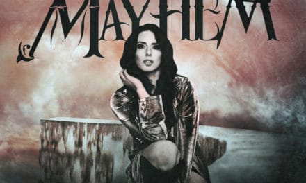 "MADAME MAYHEM Releases Official Music Video for Cover of ""Livin On The Edge"""