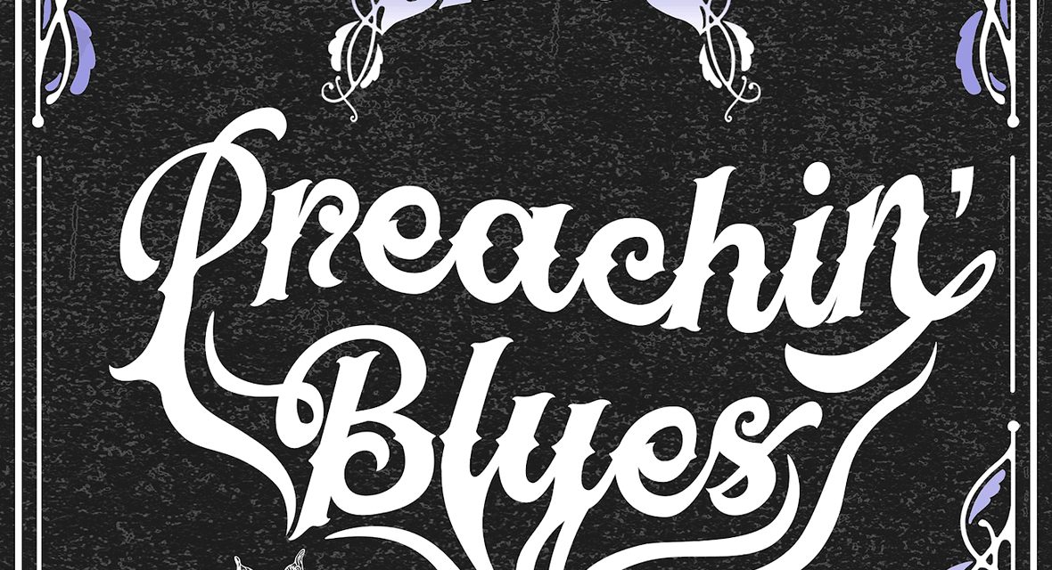 "MAGNOLIA BAYOU Releases Official Music Video for ""Preachin' Blues"""