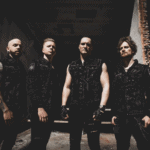 """THE UNGUIDED Releases Official Lyric Video for """"Never Yield"""""""