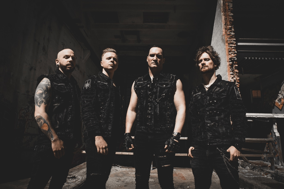 "THE UNGUIDED Releases Official Lyric Video for ""Never Yield"""