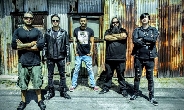 """ÆNLY Releases Official Music Video for """"Up In Smoke"""""""