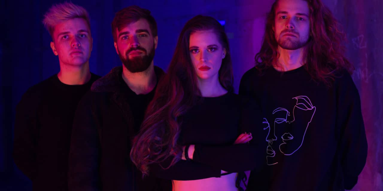 "AERIES Releases Official Music Video for ""Gisma"""