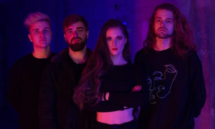 """AERIES Releases Official Music Video for """"Gisma"""""""