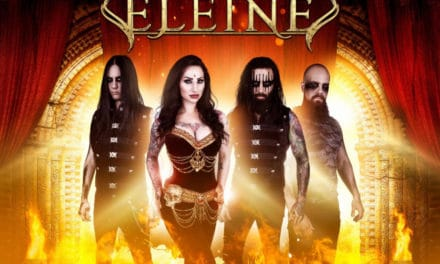 """ELEINE Releases Official Music Video for """"Ava Of Death"""""""