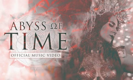 """EPICA Releases Official Music Video for """"Abyss Of Time"""""""