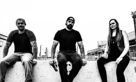 """FIRE FOLOWS Releases Official Music Video for """"Black and White"""""""