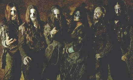 """FLESHGOD APOCALYPSE Releases Official Music Video for """"The Day We'll Be Gone"""""""