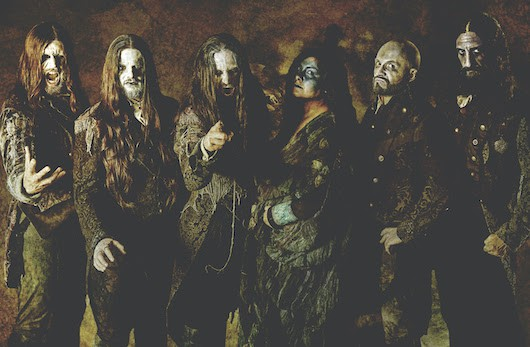 "FLESHGOD APOCALYPSE Releases Official Music Video for ""The Day We'll Be Gone"""