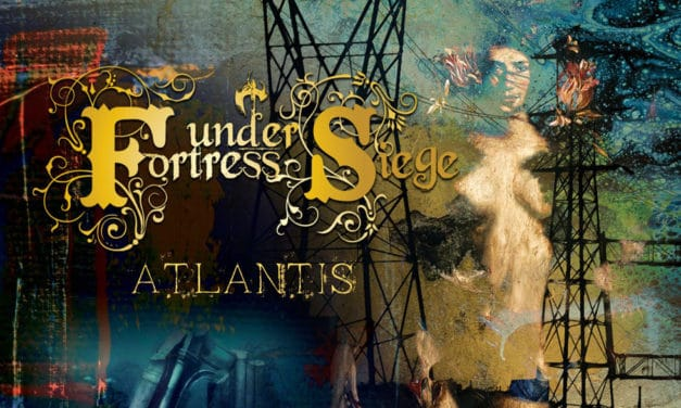 """FORTRESS UNDER SIEGE Releases Official Music Video for """"Atlantis"""""""